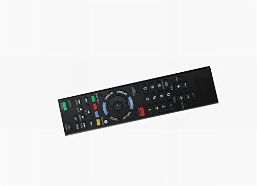 E-life General Replacement Remote Control Fit For KDL-46NX727 KDL-55NX727 RM-YD073 148999811 For SONY 3D Plasma BRAVIA LCD LED HDTV TV