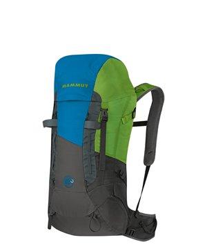 Mammut – Taranaki Backpack – 30 – Basilic-Riviera, Outdoor Stuffs