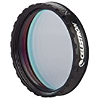 Celestron 93623 Narrowband Oxygen III 1.25 Filter