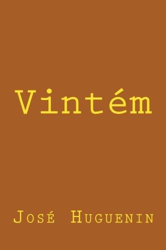 Vintém (Portuguese Edition)