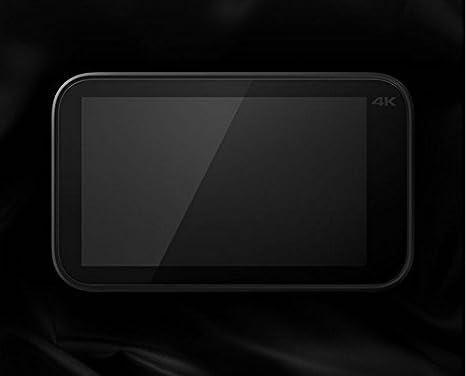Xiaomi Mijia Mini 4K 30 fps 145 ángulo 6,1 cm Pantalla HD Bluetooth WiFi con cámara y cámara de acción Deportiva Smart mi casa Soporte App: Amazon.es: Electrónica