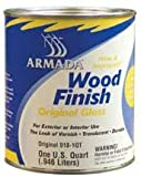 Blue Water Marine Paint Armada Original, Original Gloss, Quart