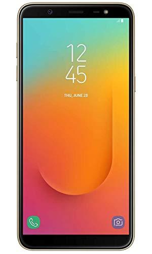 (Samsung Galaxy J8 64GB+4GB RAM J810M/DS 6.0
