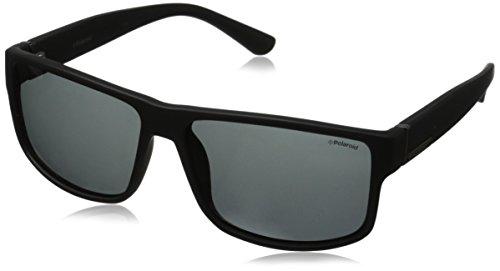 Sunglasses Pz Black Pld2030 grey Matte Polaroid OzdqwpO - ballooning ... 7143f55e0af6