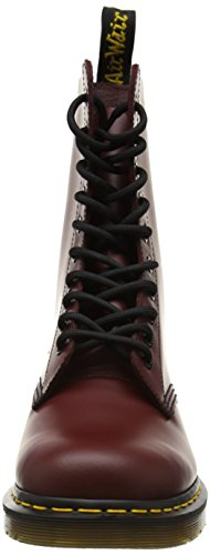 sale many kinds of outlet good selling Dr. Martens 1490 Boot Cherry Red qlg1ozOr2