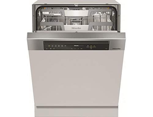Miele G 7310 SCi AutoDos lavavajilla Semi-incorporado 14 cubiertos ...