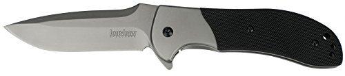3 X Kershaw 3890 Scrambler Folding Knife