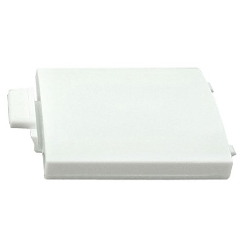 Artisan Power White Replacement Battery for Vocera Communications Badge B3000. 800 mAh