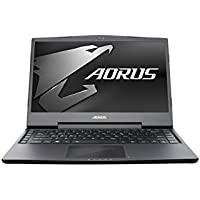 "X3 PLUS R7-KL3K4 13.9"" Notebooks QHD 7th Gen Intel i7-7700HQ NVIDIA GeForce GTX 1060 GDDR5 6GB VRAM DDR4 2400 16GB RAM M.2 NVME PCIe Gen3 512GB SSD Windows 10 Slim and Light Gaming Laptop"