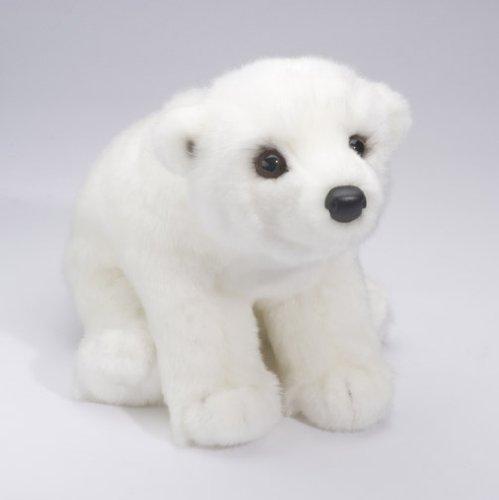 Aput Polar Bear (Bears Wall Street)