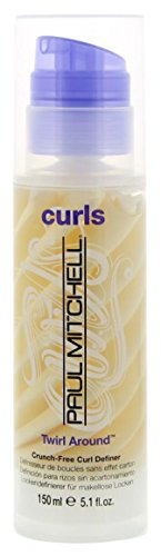 TWIRL AROUND crunch free curl definer 5.1oz
