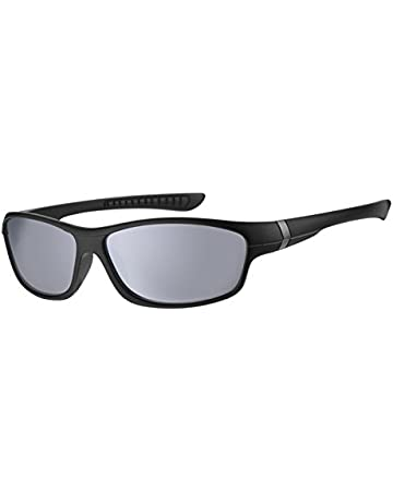 96c401a6182a Kids/Childrens, 5-9 Years Old, Wrap Around Black Frame Sunglasses,