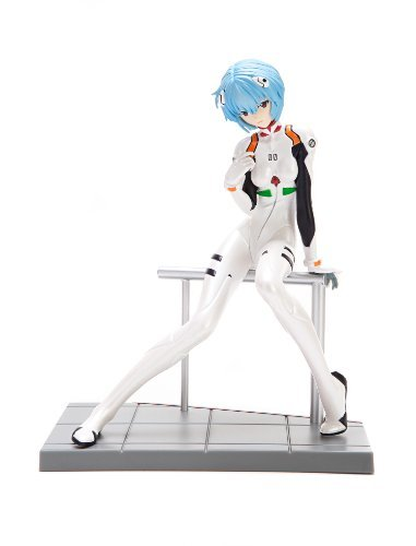 Sega Evangelion: 1.0: You Are (Not) Alone Rei Ayanami Premium Figure - Evangelion Anime