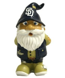 (San Diego Padres Stumpy Gnome)
