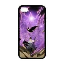 Customized Anime Naruto Iphone 5, 5s Hard Plastic Personalized Protected Case