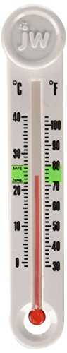 Smarttemp Thermometer (Aquarium Thermometer Magnet)