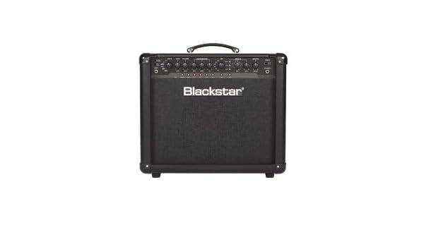 Blackstar ID:30TVP · Amplificador guitarra eléctrica: Amazon.es: Instrumentos musicales