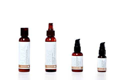 Amalou Skin Regimen: All 4 Products by Amalou Skin