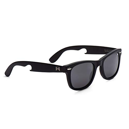 William Painter - The Hook Titanium Polarized Sunglasses