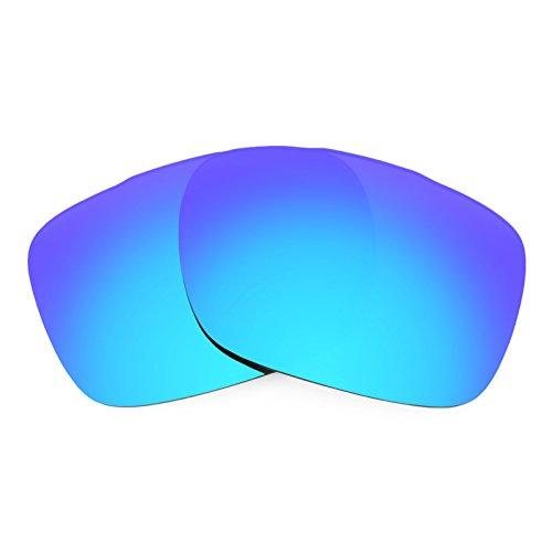 Revant Lenses for Oakley TwoFace Polarized Ice Blue