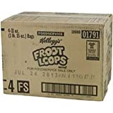 Cereal Fruit Loops by Kellogg's