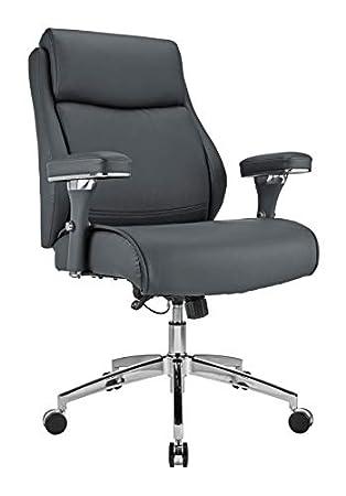 Awe Inspiring Amazon Com Realspace Modern Comfort Series Keera Bonded Machost Co Dining Chair Design Ideas Machostcouk