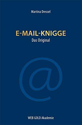 E-Mail-Knigge: Das Original