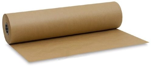 1 Rolle Packpapier Rollenbreite 70-76cm 90g-100r/m² 15 KG