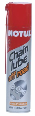 MOTUL CHAIN LUBE OFF ROAD - MOTUL USA INC - 815540 / 102392