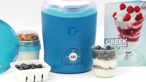 Yogurt Makers (Blue) - 9