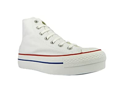 converse flatforms uk