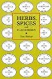 Herbs, Spices and Flavourings, Tom Stobart, 190401058X