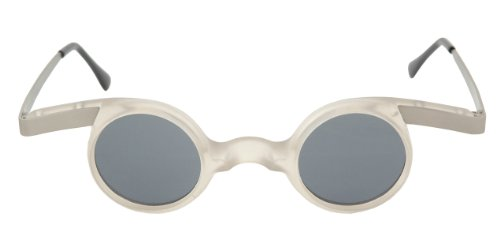 elope Mad Scientist Frosty Adult Sunglasses ()