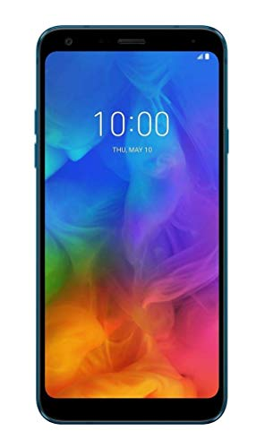 LG Q7+ Plus Q610 (64GB, Single-SIM, Android, 5.5