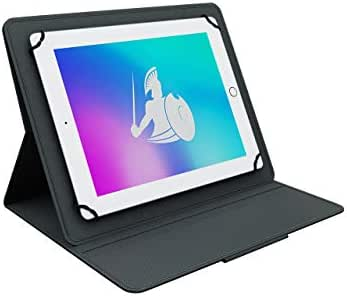 DefenderShield Universal Tablet & iPad Compatible EMF Protection Case - Radiation Shield for Most Tablets up to 8.5