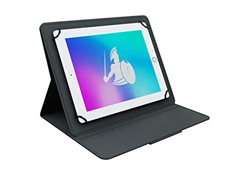 DefenderShield Universal Tablet & iPad Compatible Radiation Shield - EMF Protection Case for Most Tablets up to 12.5