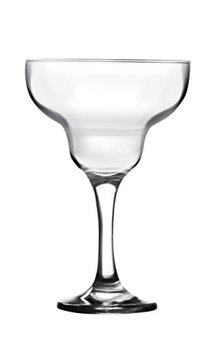 GLASSCO Margarita Glasses, Stem, Set Of 24 by GLASSCO (Image #2)