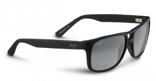 maui-jim-sunglasses-waterways-frame-matte-black-rubber-lens-neutral-grey