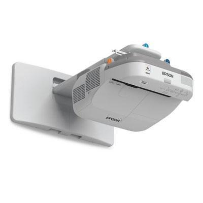 Epson PowerLite 585W LCD Projector - HDTV - 16:10