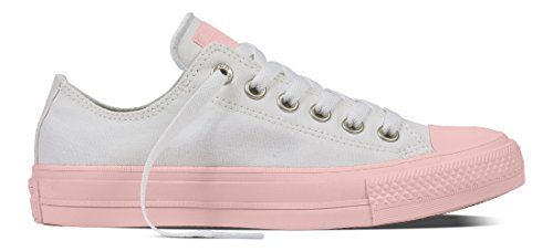Vapor White Adulto Mehrfarbig II Pink Converse Vapor Pink Sneaker Star Unisex 1YSwzq