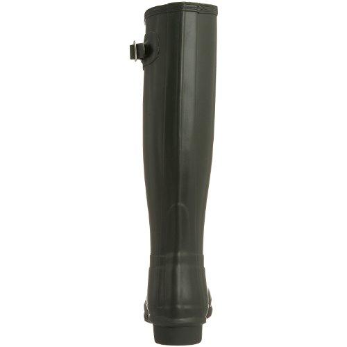 De Jagerslaarzen Van De Vrouwen Originele Lange Sneeuwregen Waterdichte Laarzen - Donkere Olijf - 11