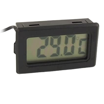 Medidor de Temperatura Termómetro -50 a 70 graus centígrados