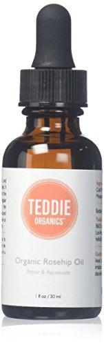 Teddie Organics Rosehip Seed Essential product image