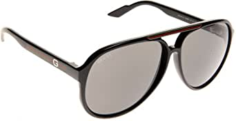 Gucci 1627/S Sunglasses Color 0D28 R6