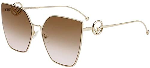 Fendi 323 S45M2 - Óculos De Sol