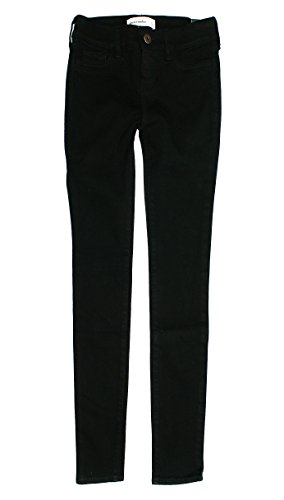 Abercrombie & Fitch Girl's Low Rise Super Skinny Jeans K-14 (10, 0144-091) ()
