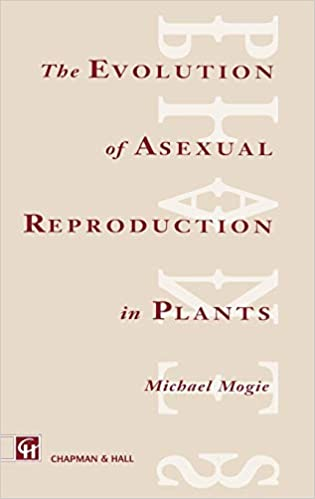 Amazon com: Evolution of Asexual Reproduction in Plants