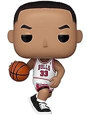 POP NBA: Legends- Scottie Pippen (Bulls Home)