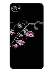 Unique Design for Your iphone 4,4s with TPU Fashionable New Style Patterned Protection Case/Covers