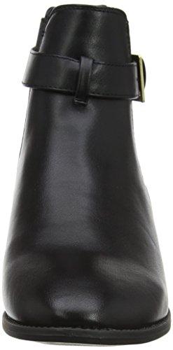 Stivaletti Donna 130 Perkins Nero black Caviglia Molino Alla Dorothy zEvZqc